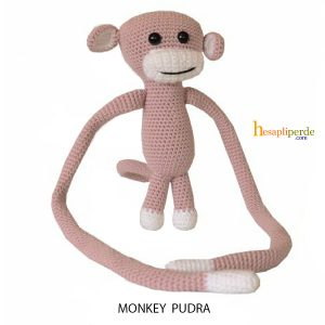 monkey braçol pudra