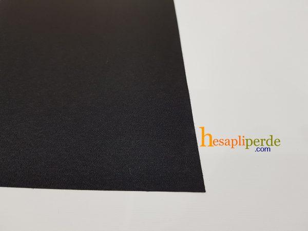 siyah stor perde siyah kumaş polyester