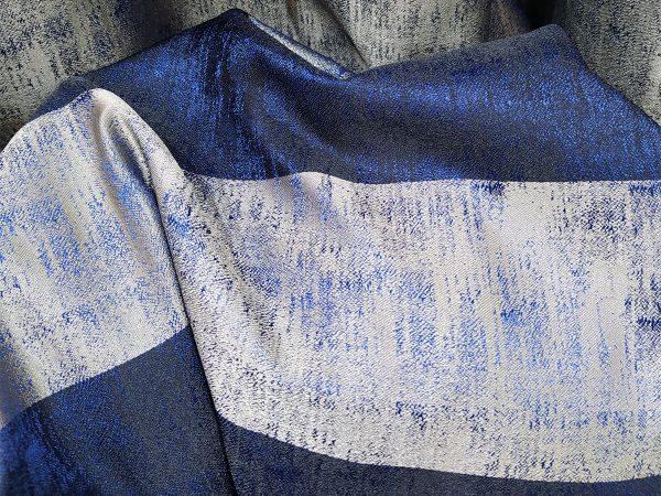 lacivert fon perde cotton hesapliperde