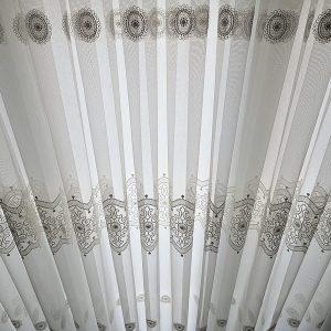 brillant salon oda tulu asya perde mobilya uyumlu perdeler