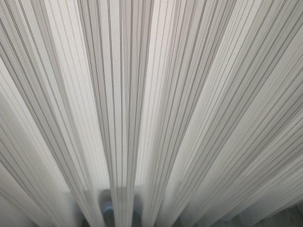 sedef cizgili zincir duz sade tul perde hesapliperde